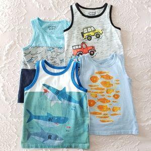 Toddler Boy Summer Bundle
